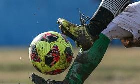 کتک کاری مردان در بازی دو تیم زنان خلیج فارس شیراز و پالایش گاز ایلام