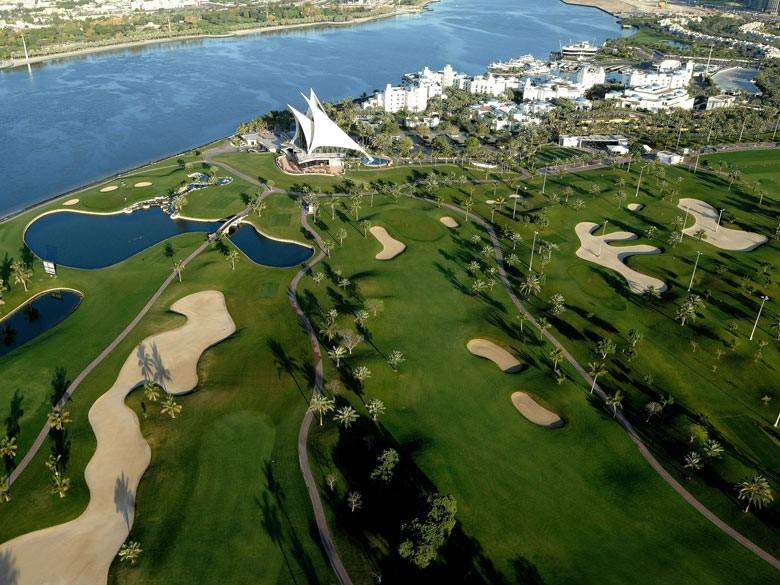 پارک ها و جاهای دیدنی دبی در تور دبی