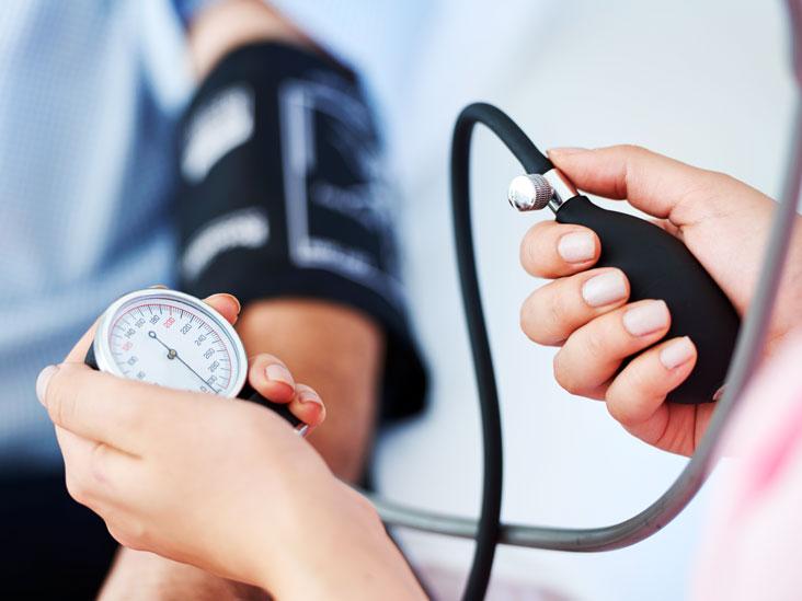 عوارض مسمومیت بارداری
