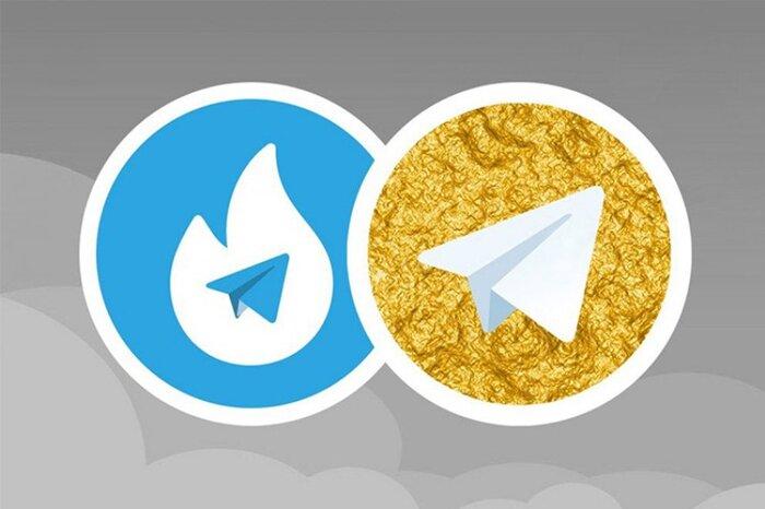 ایرانیان در اردیبهشت چقدر از تلگرام استفاده کردند؟ افت چشمگیر پس از حذف تلگرام طلایی و هاتگرام