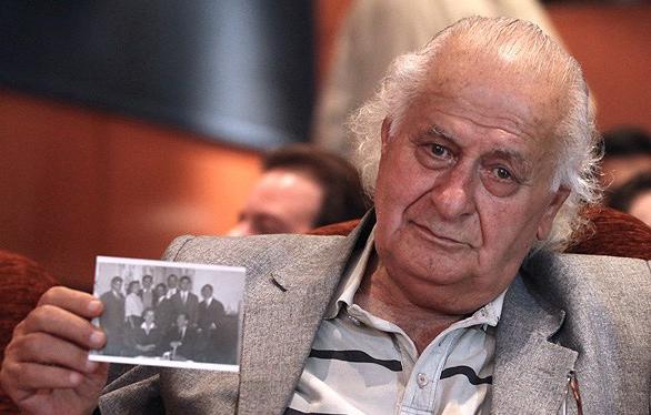 کوچ پرویز بهرام؛ سکوت صدای امیر کبیر، اتللو، ژان والژان