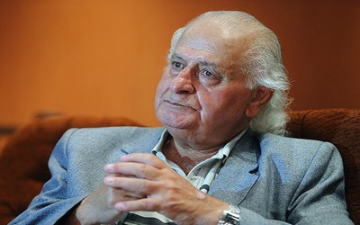 تسلیت انجمن بازیگران سینما برای درگذشت پرویز بهرام
