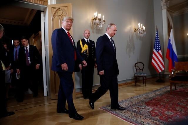 روسیه به حمله احتمالی آمریکا به ایران بیتفاوت نخواهد بود/ به ایران کمک نظامی و اطلاعاتی میدهیم