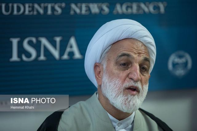 محسنی اژهای: دشمن امنیت و حوصله مردم را هدف قرار داده است