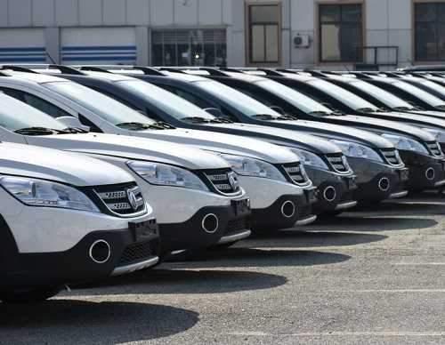 190 هزار خودروی ناقص تا 40 روز دیگر تکمیل و روانه بازار میشود