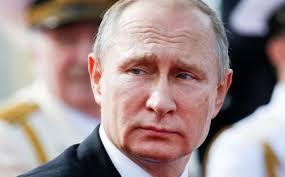 روسیه؛ مرگ 14 ملوان روس در زیردریایی/ پوتین وزیر دفاع را به محل حادثه فرستاد