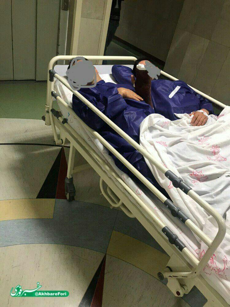 توضیح درباره کمبود تخت در بیمارستان شهرکرد