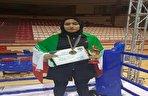 حمایتهای سلیقهای از ورزشکاران در ایران / قهرمانی زنان برای کسی اهمیت ندارد (فیلم)