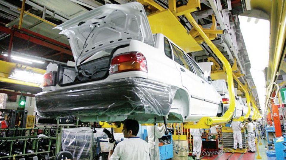 زیان خودروسازان از تولید پراید، سمند، پژو ، تیبا  و حتی سراتو  چقد بود؟