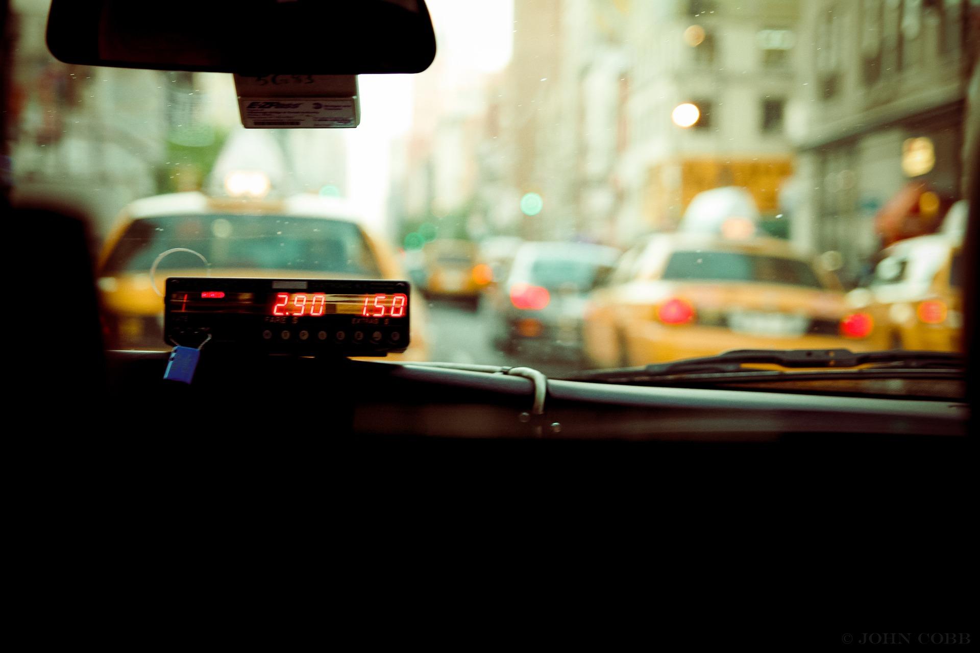 آیا روبیکا وارد حوزه تاکسی های آنلاین شده است؟