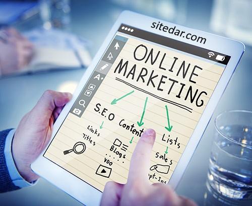 دیجیتال مارکتینگ با گوگل