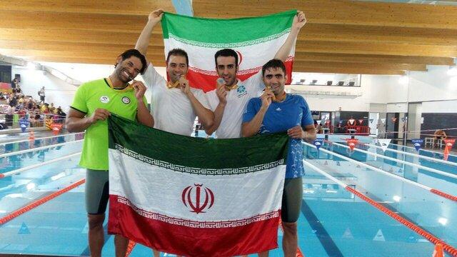پایان بازی های جهانی کارگران با 148 مدال برای ایران/ شکسته شدن رکورد مدالی