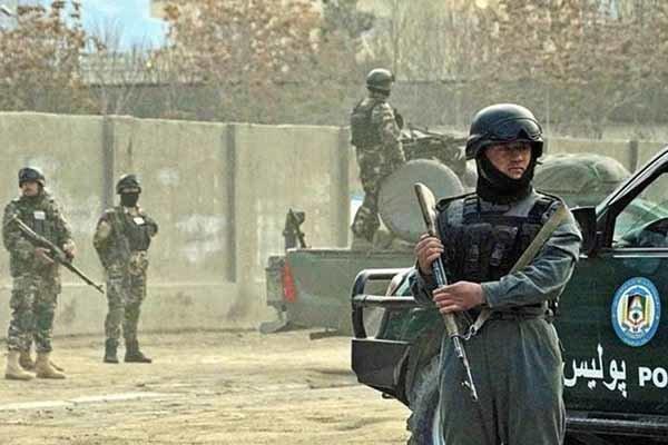 ۲ کشته و ۲۰ زخمی در انفجار یکی از مساجد غزنی افغانستان