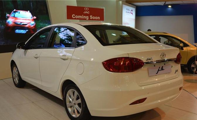 آغاز فروش خودروی اقتصادی و اتوماتیک J4 با پیش پرداخت 55 میلیون تومان  و اقساط 36 ماهه (+جدول و جزئیات)