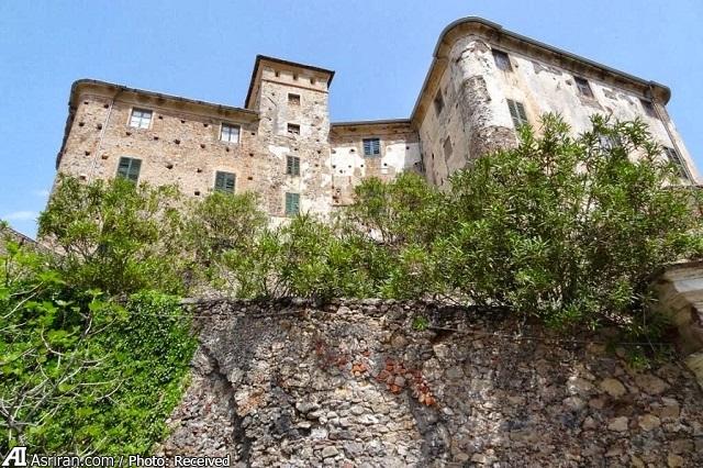 بالسترینو؛ شهر ارواح ایتالیایی! (+تصاویر)