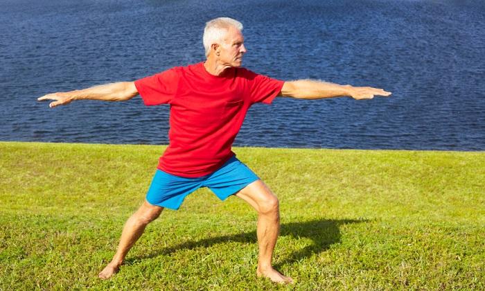 6 فعالیتی که به مقابله با آرتروز کمک میکنند