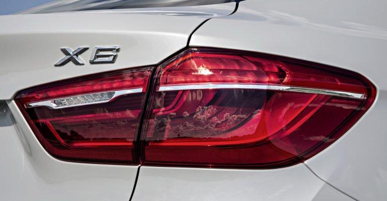 دو نسل از بامو X6/ این تغییرات را میپسندید؟