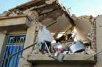 فیلمها و عکسها از زلزله مسجد سلیمان چه میگویند؟ (+فیلم)