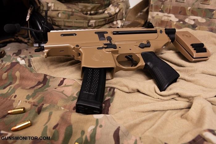 MPX Copperhead؛ انتخاب ویژه ارتش آمریکا! (+تصاویر)