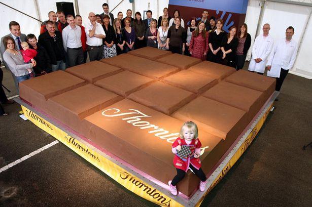 سازمان غذا و داروی آمریکا: وجود 60 حشره در 100 گرم شکلات طبیعی است