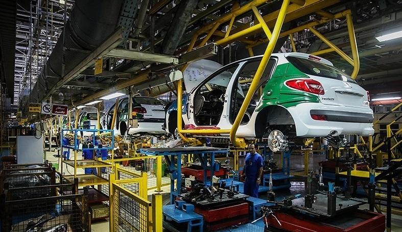 وضعیت بازار و صنعت خودرو کشور