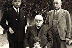 آقازادههایی که شبیه آقازادههای امروز نبودند؛ درباره یکی از بزرگترین خاندانهای ایران چه میدانیم؟ (+فیلم)
