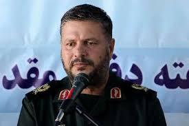 تعیین  فرمانده قرارگاه ثامن الائمه نیروی زمینی سپاه