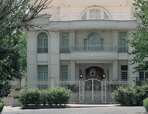 خانهای با اجاره ماهانه 80 میلیون در تهران!