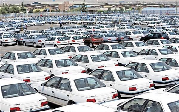 روند کاهشی قيمت خودرو با خروج دلالان از بازار
