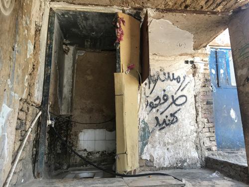 کودکان کار تهران، کجا زندگی می کنند؟
