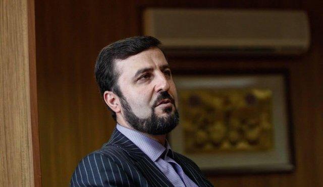 نماینده ایران در آژانس انرژی اتمی: هدف ما حفظ برجام است به شرطی که همه به تعهد خود پایبند باشند