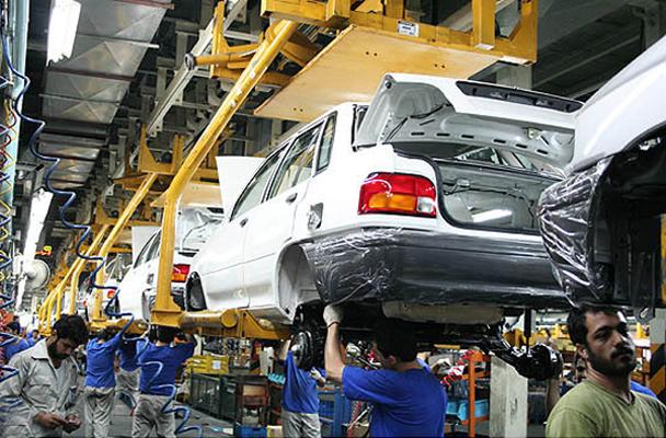 سایپا در بهار امسال ۶۰ هزار خودرو به مشتریان تحویل داد / تکمیل خودروهای دارای کسری قطعات ادامه دارد