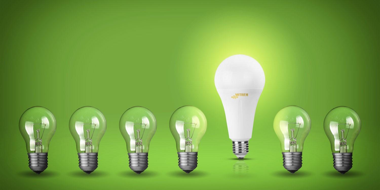 خانه روشن همیشه پرمصرف نیست؛ 4دلیل خرید لامپهای ال ای دی