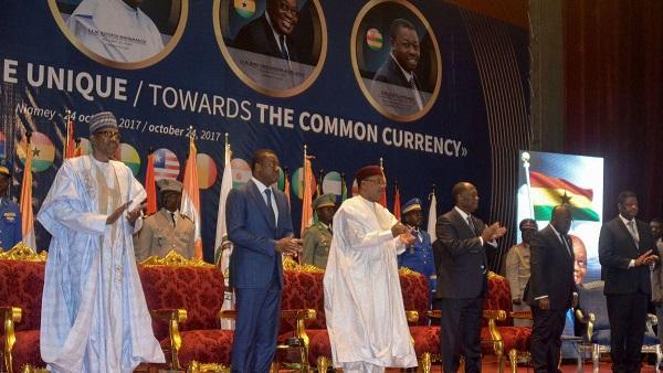 اتحاد در آفریقا، درسی برای جهان