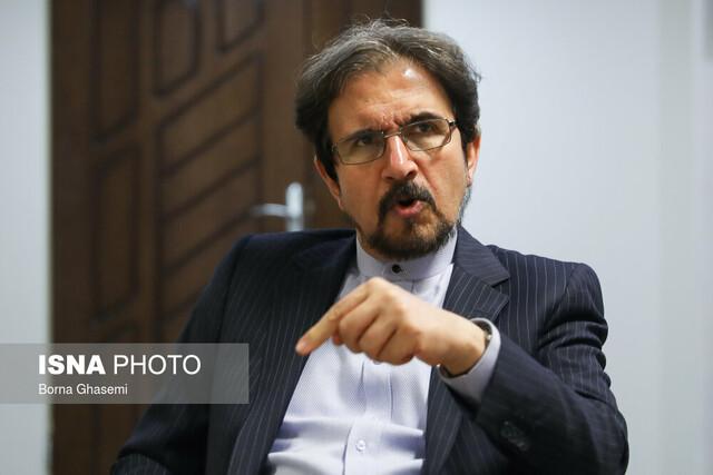 سفیر ایران در فرانسه: مسیر دیپلماسی و گفتوگو از پایههای سیاست خارجی ایران است