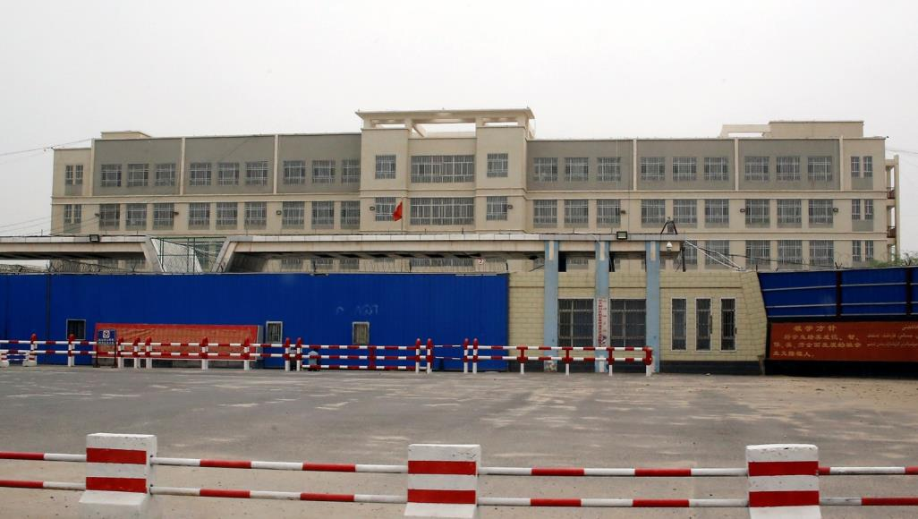 اعتراض 22 کشور به اردوگاه های بازداشت مسلمانان در چین
