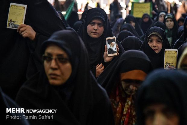 برگزاری اولین جشنواره «حجاب قانونی» در اصفهان
