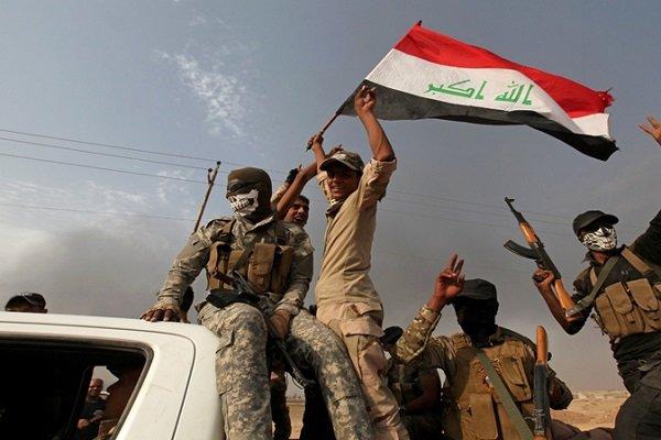 کشف تجهیزات رسانهای و ارتباطی داعش در عراق