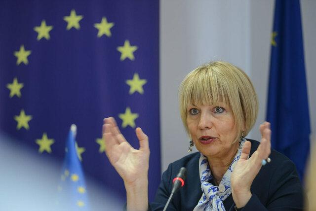 هلگا اشمید: هفت کشور غیراروپایی نیز به اینستکس میپیوندند