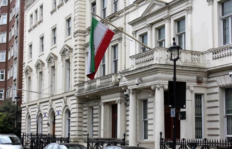 انگلیس: به دنبال افزایش تنش با ایران نیستیم