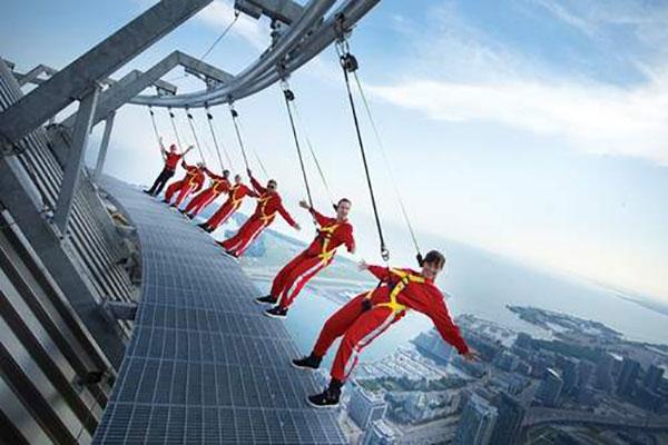 بلندترین و برجستهترین آسانسورهای دنیا (+عکس)