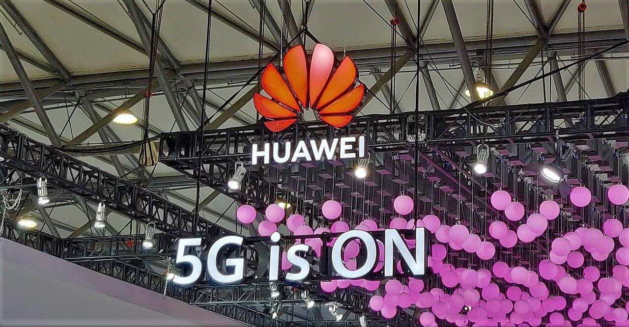 هوآوی، امسال پانصد هزار ایستگاه 5G را به فروش میرساند
