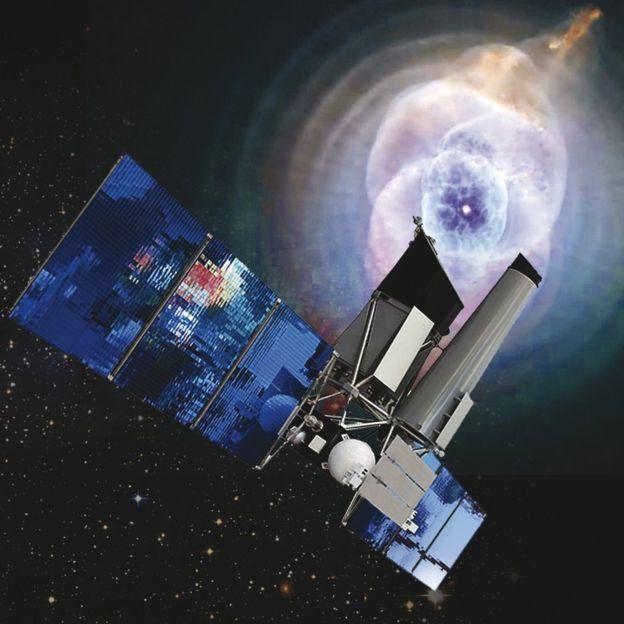 پرتاب تلسکوپ قدرتمند روسی به فضا برای تهیه نقشه کیهان (+عکس)