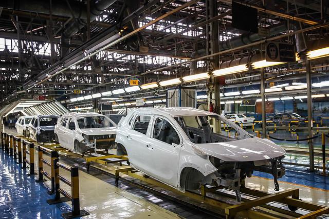بهبود فضای کسب و کار ضامن افزایش توان تولیدی کشور در صنعت قطعه سازی