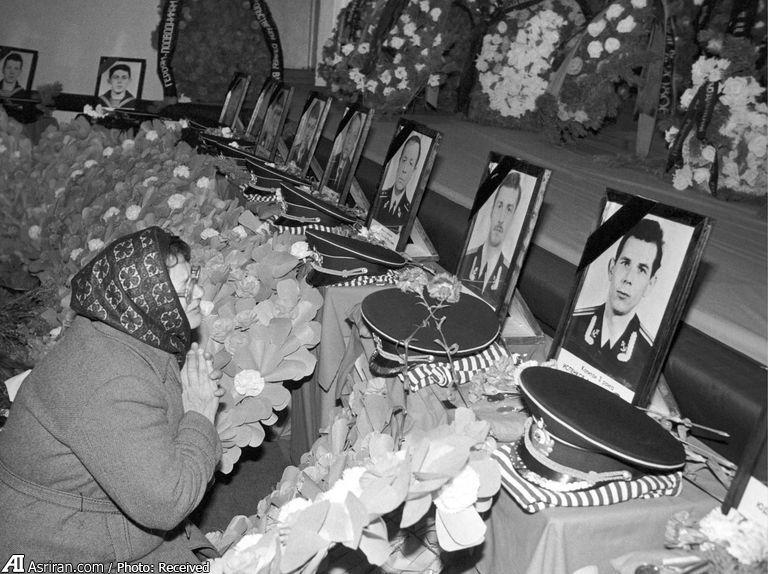 نشت مواد رادیو اکتیو از زیردریایی شوروی پس از 30 سال! (+تصاویر و فیلم)