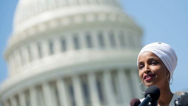 ترامپ به نمایندگان 'پیشرو' کنگره: برگردید به کشورتان