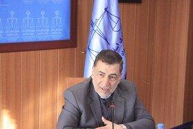 وزیر دادگستری : ۳۲۴ زندانی در دولت مرکزی عراق داریم