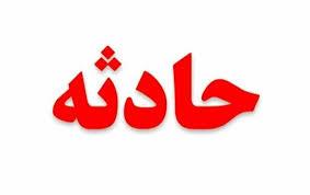 6 کشته در تصادف جاده قدیم ساوه-تهران