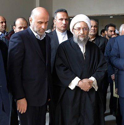 تایید بازداشت مقام ارشد سابق قوه قضائیه