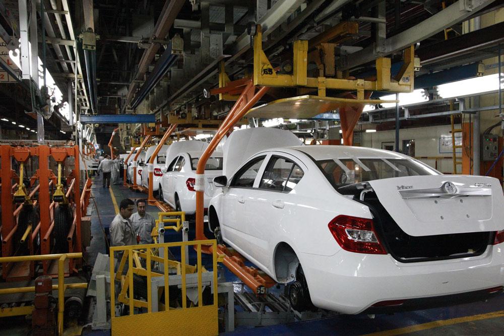 نماینده مجلس:هزينه توليد خودرو در كشور بهشدت افزايش يافته است